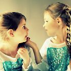 Big Sister - Little Sister by Evita