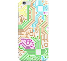 80's Tech iPhone Case/Skin