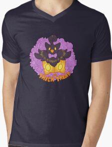 Pumpkaboo Mens V-Neck T-Shirt