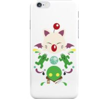Fantasy Cuteness iPhone Case/Skin