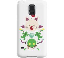 Fantasy Cuteness Samsung Galaxy Case/Skin