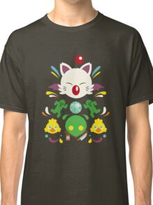 Fantasy Cuteness Classic T-Shirt