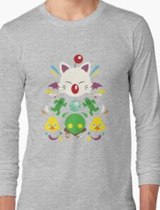 Fantasy Cuteness Long Sleeve T-Shirt