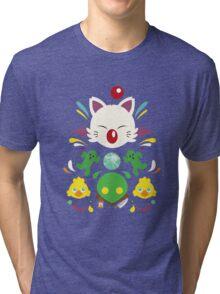 Fantasy Cuteness Tri-blend T-Shirt
