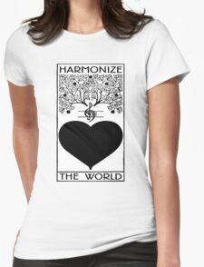 Harmonize The World Music & Heart T-Shirt