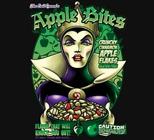 The Evil Queen's Apple Bites Unisex T-Shirt