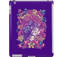 The Tao Of Meow iPad Case/Skin