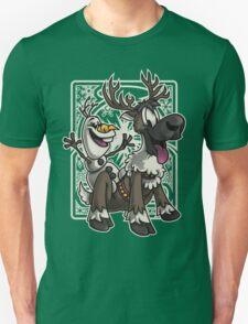 Vintage Icey Bromance T-Shirt