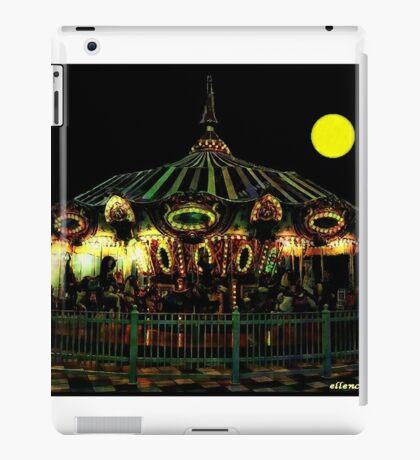 Midnight Midway iPad Case/Skin
