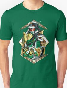 Green Legend T-Shirt