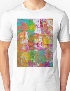 rainbow day Unisex T-Shirt