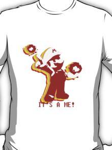 It's a Me! Mario! T-Shirt