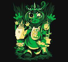 Return of the Lich Queen Unisex T-Shirt