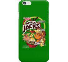 Apple Jacks - Honestly Delicious! iPhone Case/Skin