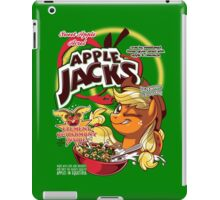 Apple Jacks - Honestly Delicious! iPad Case/Skin