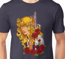 The Rose Of Versailles Unisex T-Shirt