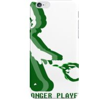 Luigi is King iPhone Case/Skin