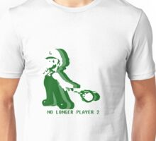 Luigi is King Unisex T-Shirt