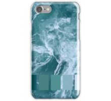 Ocean Waves iPhone Case/Skin