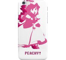 Princess Peach iPhone Case/Skin