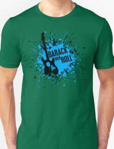 barack and roll Unisex T-Shirt