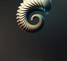 archaean by pseudoart
