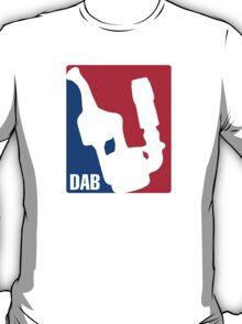 DAB Athletic Association  T-Shirt
