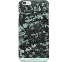 Maine USGS Historical Map Stetson NW 807209 1975 24000 iPhone Case/Skin