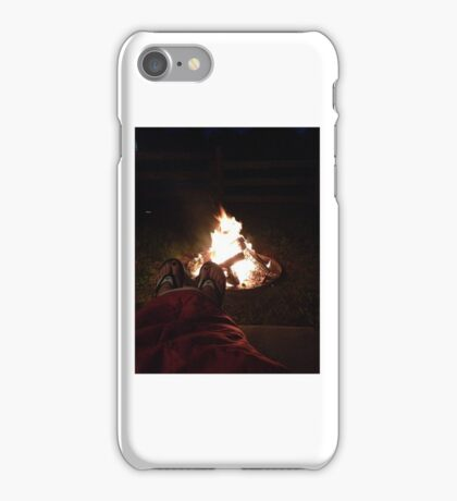 Toasty iPhone Case/Skin