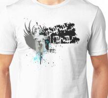 obama llama Unisex T-Shirt