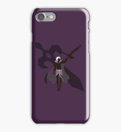 Henry - Sunset Shores iPhone Case/Skin