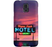 Motel- No Vacancy Samsung Galaxy Case/Skin