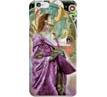 The L;ords Lute. iPhone Case/Skin