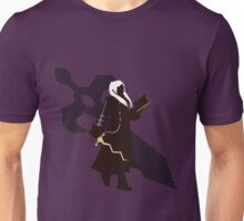 Robin (Female, Fire Emblem Version) - Sunset Shores Unisex T-Shirt