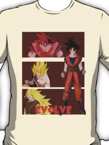 DragonBall Z - Son Goku T-Shirt