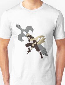 Owain - Sunset Shores Unisex T-Shirt