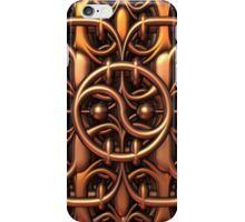 Metallic One iPhone Case/Skin