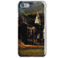 Misty Memories iPhone Case/Skin