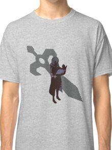 Morgan (Female) - Sunset Shores Classic T-Shirt