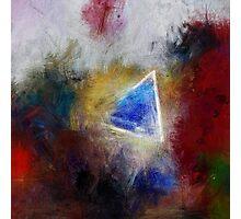 Triangle Photographic Print
