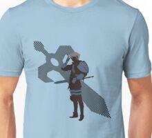 Inigo - Sunset Shores Unisex T-Shirt