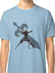 Cynthia - Sunset Shores Classic T-Shirt
