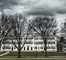 Dartmouth College by Barbara Ingersoll