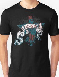 obama : freedom scrollz Unisex T-Shirt