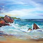 Sutherland Shore by artyfifi