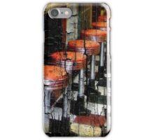 Retro Diner iPhone Case/Skin