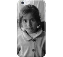 Beautiful Eyes iPhone Case/Skin