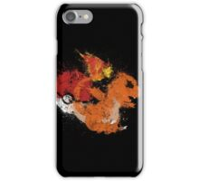 Fire Starter iPhone Case/Skin