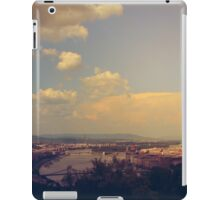 Sunset in Budapest iPad Case/Skin