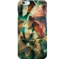 fleeting thoughts [phone case] iPhone Case/Skin
